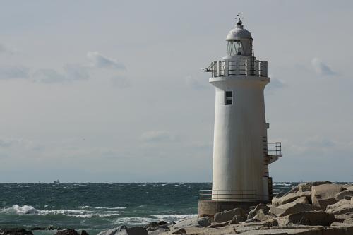 伊良湖岬燈台